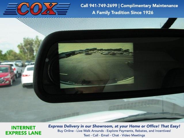 2020 Express 3500 4x2, Knapheide KCA Cutaway Van #0G120764 - photo 16