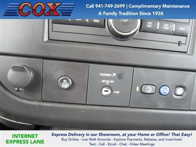 2020 Express 3500 4x2, Knapheide KCA Cutaway Van #0G120764 - photo 13