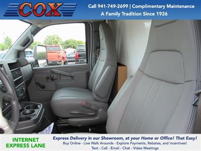 2020 Express 3500 4x2, Knapheide KCA Cutaway Van #0G120764 - photo 6