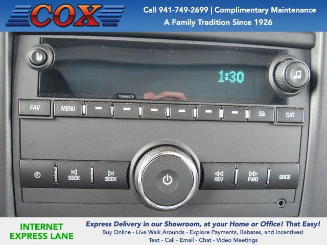 2020 Express 3500 4x2, Knapheide KCA Cutaway Van #0G122634 - photo 12