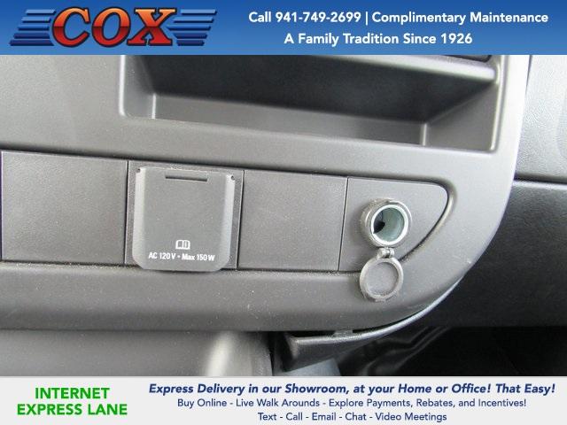 2020 Express 3500 4x2, Knapheide KCA Cutaway Van #0G122634 - photo 14