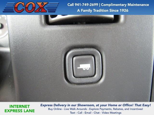2020 Express 3500 4x2, Knapheide KCA Cutaway Van #0G122634 - photo 15