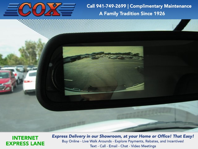 2020 Express 3500 4x2, Knapheide KCA Cutaway Van #0G122634 - photo 16