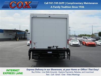 2020 Express 3500 4x2, Knapheide KCA Cutaway Van #0G122634 - photo 2