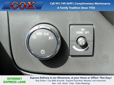 2020 Express 3500 4x2, Knapheide KCA Cutaway Van #0G122634 - photo 9