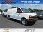 2020 Express 2500 4x2, Empty Cargo Van #0G140278 - photo 1