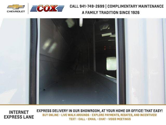 2020 Express 3500 4x2, Knapheide KUV Service Utility Van #0G195474 - photo 12