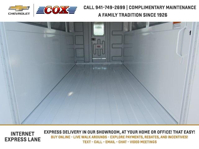 2020 Chevrolet Express 3500 4x2, Knapheide KUV Service Utility Van #0G195474 - photo 13