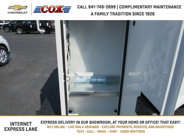 2020 Chevrolet Express 3500 4x2, Knapheide KUV Service Utility Van #0G195474 - photo 14