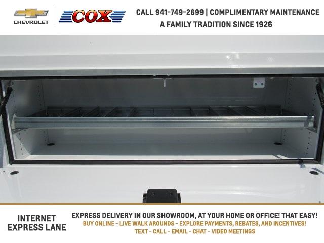 2020 Express 3500 4x2, Knapheide KUV Service Utility Van #0G195474 - photo 15