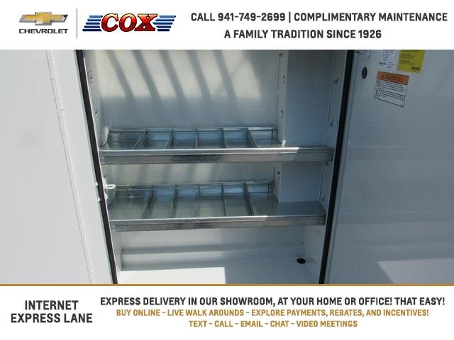 2020 Chevrolet Express 3500 4x2, Knapheide KUV Service Utility Van #0G195474 - photo 17