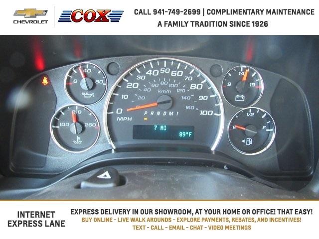 2020 Chevrolet Express 3500 4x2, Knapheide KUV Service Utility Van #0G195474 - photo 19