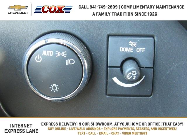 2020 Express 3500 4x2, Knapheide KUV Service Utility Van #0G195474 - photo 21