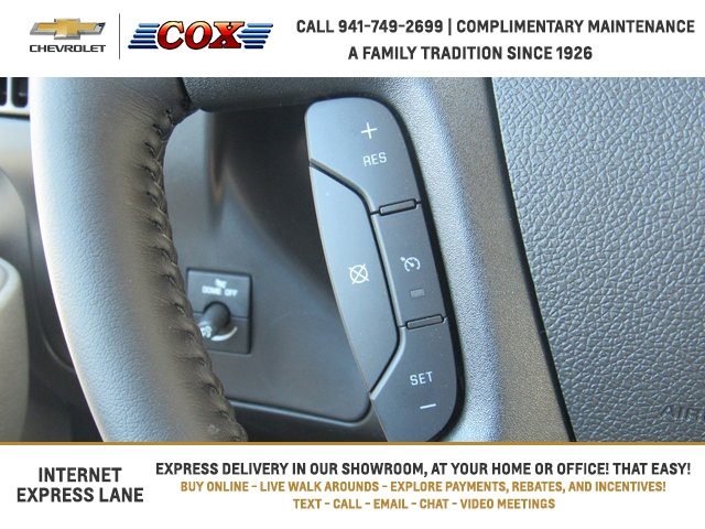 2020 Chevrolet Express 3500 4x2, Knapheide KUV Service Utility Van #0G195474 - photo 22
