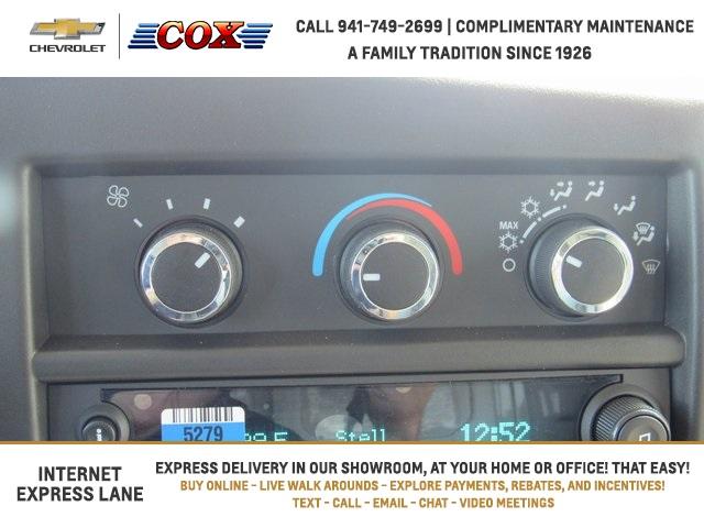 2020 Chevrolet Express 3500 4x2, Knapheide KUV Service Utility Van #0G195474 - photo 24