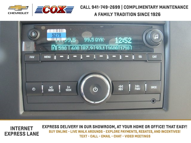 2020 Chevrolet Express 3500 4x2, Knapheide KUV Service Utility Van #0G195474 - photo 25