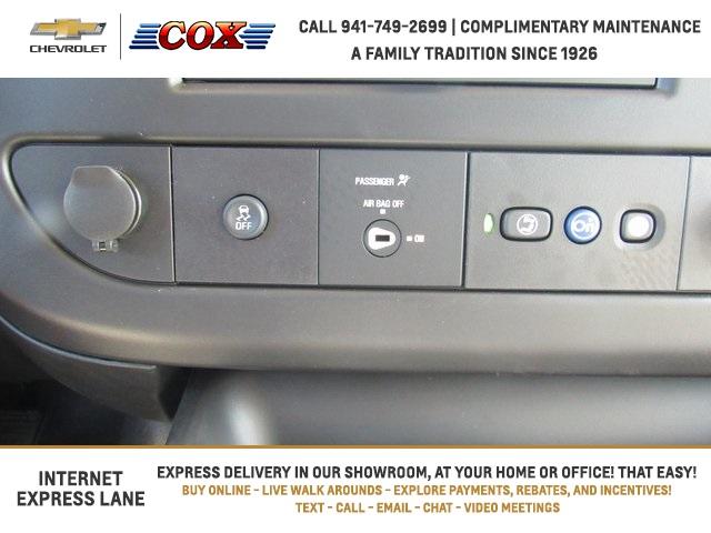 2020 Chevrolet Express 3500 4x2, Knapheide KUV Service Utility Van #0G195474 - photo 26