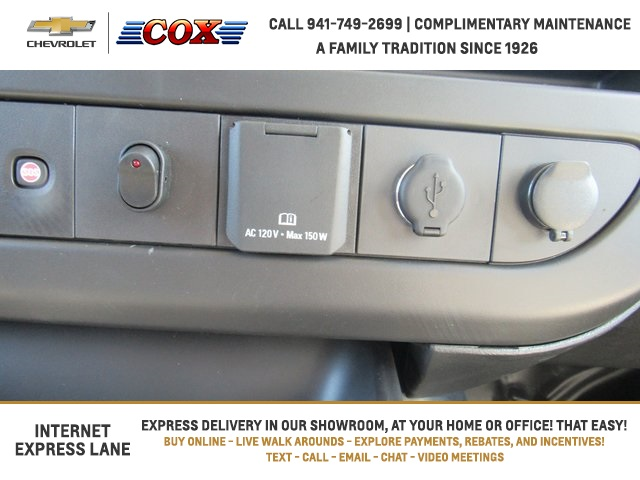 2020 Chevrolet Express 3500 4x2, Knapheide KUV Service Utility Van #0G195474 - photo 27