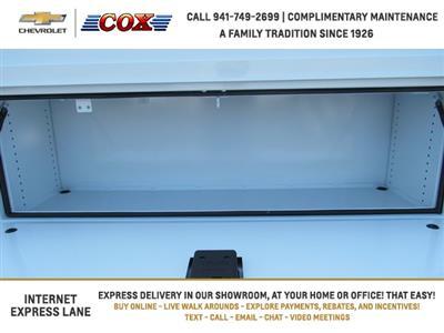 2020 Express 3500 4x2, Knapheide KUV Service Utility Van #0G195474 - photo 10