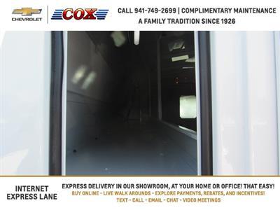 2020 Chevrolet Express 3500 4x2, Knapheide KUV Service Utility Van #0G195474 - photo 12