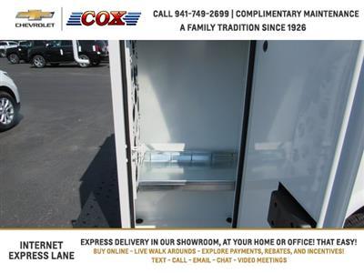 2020 Express 3500 4x2, Knapheide KUV Service Utility Van #0G195474 - photo 14