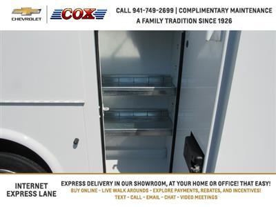 2020 Express 3500 4x2, Knapheide KUV Service Utility Van #0G195474 - photo 16