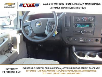 2020 Chevrolet Express 3500 4x2, Knapheide KUV Service Utility Van #0G195474 - photo 18