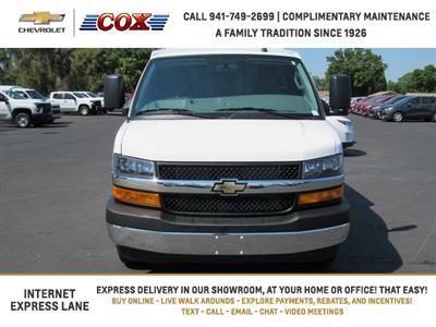 2020 Chevrolet Express 3500 4x2, Knapheide KUV Service Utility Van #0G195474 - photo 3