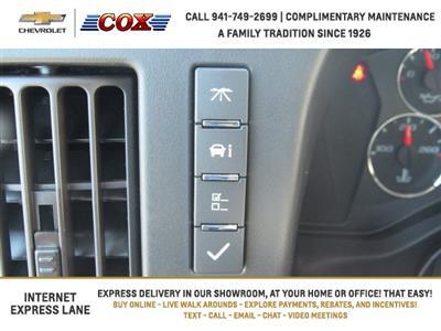2020 Chevrolet Express 3500 4x2, Knapheide KUV Service Utility Van #0G195474 - photo 20