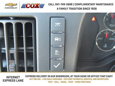 2020 Express 3500 4x2, Knapheide KUV Service Utility Van #0G195474 - photo 20