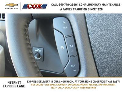 2020 Express 3500 4x2, Knapheide KUV Service Utility Van #0G195474 - photo 22