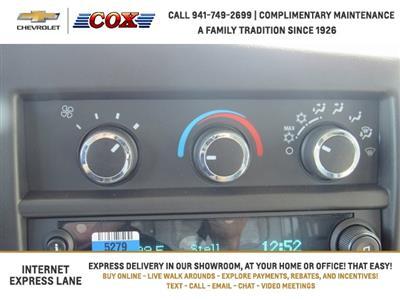 2020 Express 3500 4x2, Knapheide KUV Service Utility Van #0G195474 - photo 24