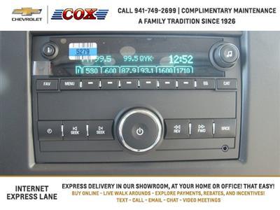2020 Express 3500 4x2, Knapheide KUV Service Utility Van #0G195474 - photo 25
