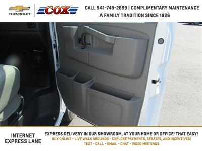2020 Chevrolet Express 3500 4x2, Knapheide KUV Service Utility Van #0G195474 - photo 6