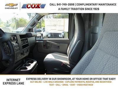 2020 Chevrolet Express 3500 4x2, Knapheide KUV Service Utility Van #0G195474 - photo 7