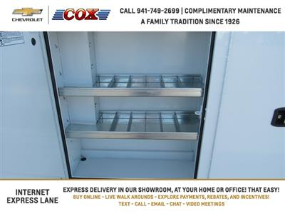 2020 Express 3500 4x2, Knapheide KUV Service Utility Van #0G195474 - photo 8