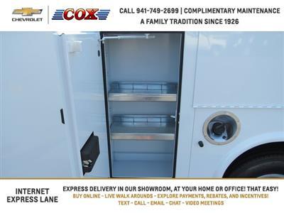 2020 Express 3500 4x2, Knapheide KUV Service Utility Van #0G195474 - photo 9