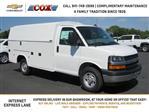 2020 Chevrolet Express 3500 4x2, Knapheide KUV Service Utility Van #0G195474 - photo 1