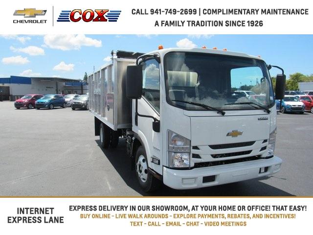 2020 Chevrolet LCF 3500 Regular Cab 4x2, Premier Truck Center Landscape Dump #0G800162 - photo 1