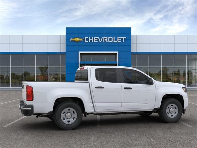 2020 Chevrolet Colorado Crew Cab 4x2, Pickup #0L239629 - photo 1