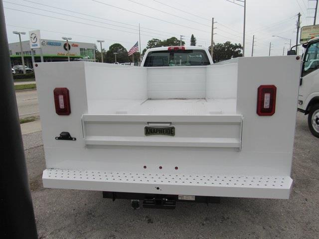 2020 Chevrolet Silverado 5500 Regular Cab DRW 4x2, Knapheide Service Body #0T275562 - photo 1