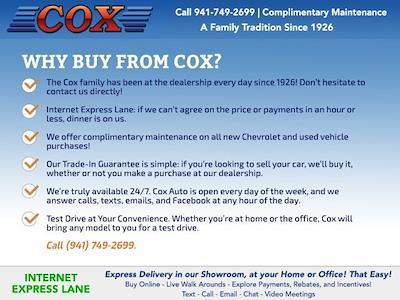 2020 Chevrolet Silverado 5500 Regular Cab DRW 4x2, Knapheide Steel Service Body #0T275562 - photo 12