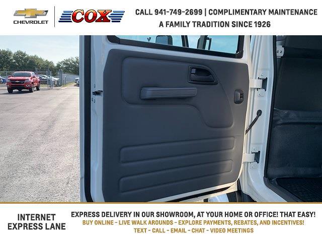 2021 Chevrolet LCF 4500 Crew Cab 4x2, Cab Chassis #1F200483 - photo 1