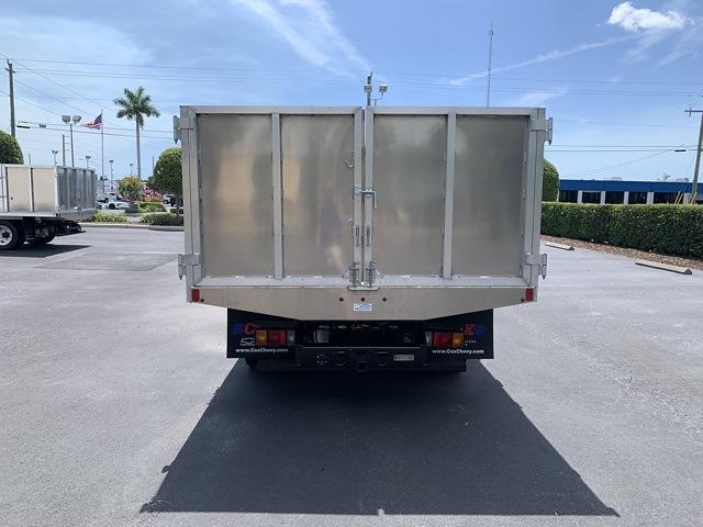 2021 Chevrolet LCF 3500 4x2, Premier Truck Center Landscape Dump #1F201427 - photo 1