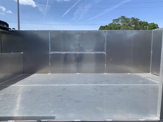 2021 LCF 3500 4x2,  Premier Truck Center Landscape Dump #1F201428 - photo 11