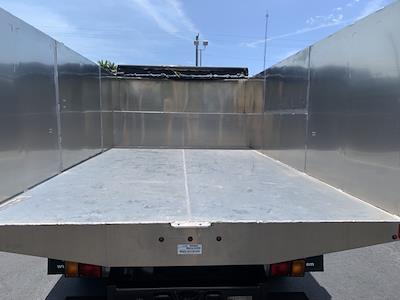2021 LCF 3500 4x2,  Premier Truck Center Landscape Dump #1F201428 - photo 12