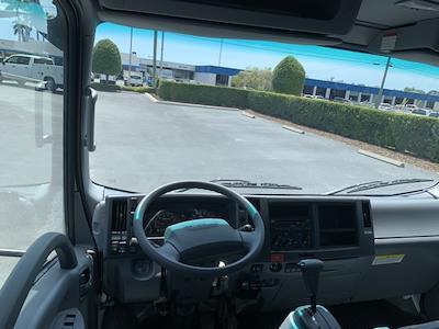 2021 LCF 3500 4x2,  Premier Truck Center Landscape Dump #1F201428 - photo 13