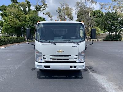 2021 LCF 3500 4x2,  Premier Truck Center Landscape Dump #1F201428 - photo 4