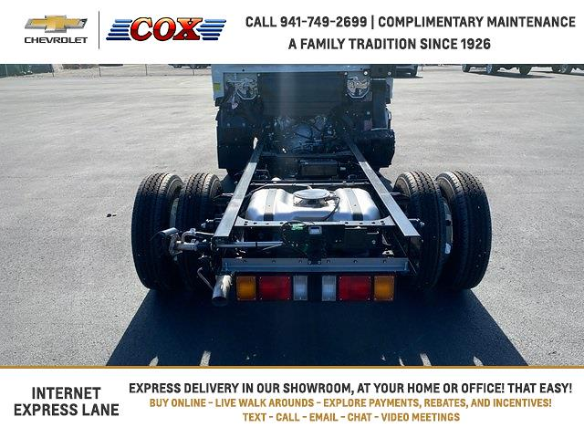 2021 Chevrolet LCF 3500 4x2, Cab Chassis #1F202002 - photo 1