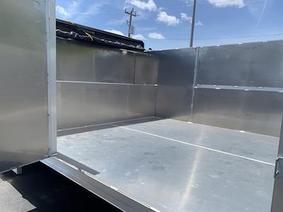 2021 Chevrolet LCF 4500 4x2, Premier Truck Center Landscape Dump #1F202457 - photo 9